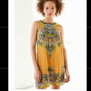Ecote   urban outfitters Guinevere dress Sz XS